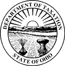 Ohio Department of Taxation